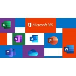 Office 365 Pro Plus, cuenta...